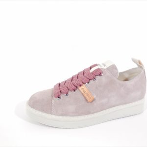 Basket powder pink
