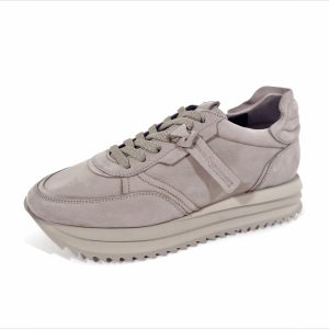 Sneaker taupe zool taupe